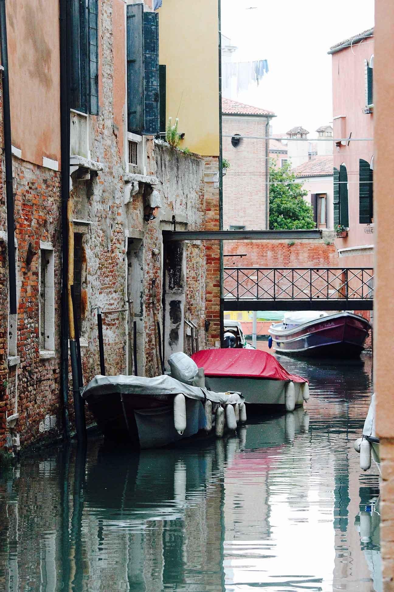 Venice Italy photo print